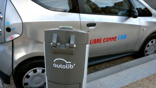 Pourquoi Autolib' pourrait bientôt n'être plus qu'un vieux souvenir à Paris