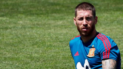 VIDEO. Un jour, un joueur : Sergio Ramos, celui qu'il serait de bon ton de détester