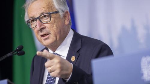 Union européenne : un nouveau dispositif de protection des frontières