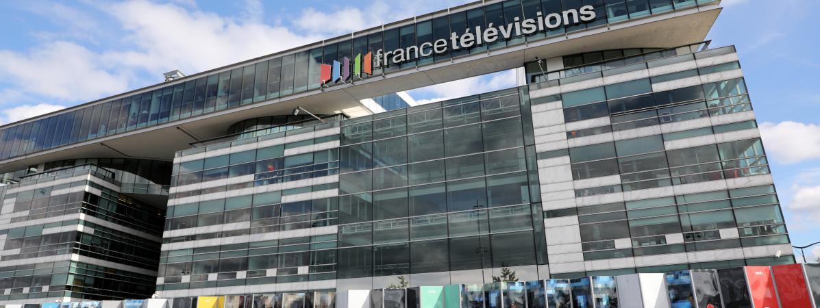 Les Groupes France Télévisions Tf1 Et M6 S Allient Pour
