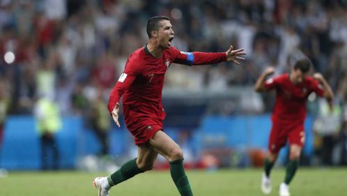 Coupe du monde 2018 : le triplé de Ronaldo, les stades à moitié vides, les malheurs du Maroc... Ce qu'il faut retenir de la deuxième journée