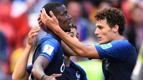 Coupe du monde : quatre questions qui se posent après la victoire difficile des Bleus contre l'Australie