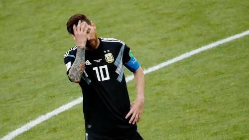 Coupe du monde 2018 : des Bleus laborieux, de la vidéo à gogo, un pénalty raté de Messi... Ce qu'il faut retenir de cette troisième journée