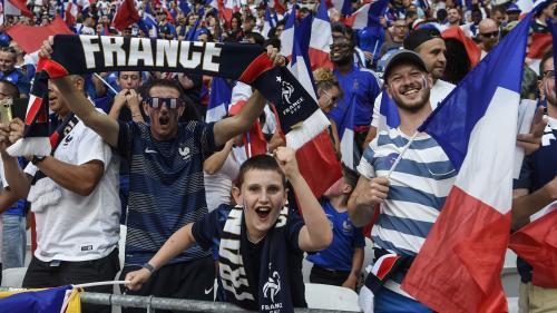 Pourquoi les Bleus ne devront pas trop compter sur leurs supporters en Russie