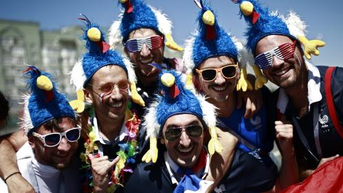 DIRECT. France-Australie : les Bleus sont à l'échauffement, découvrez le onze de départ