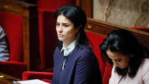 VIDEO. Coups de gueule, franc-parler... Sonia Krimi, une frondeuse parmi les députés LREM