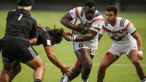 DIRECT. Rugby : regardez la finale Angleterre-France du championnat du monde des moins de 20 ans
