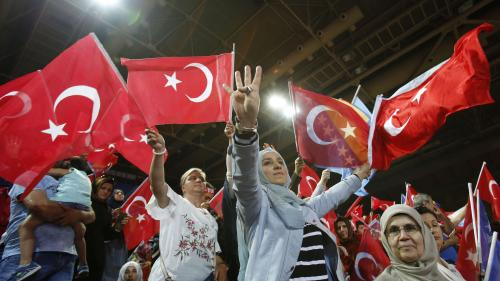 L'article à lire pour tout comprendre aux élections présidentielle et législatives en Turquie