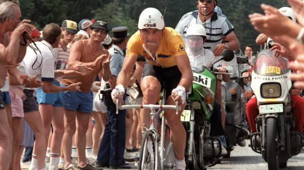 QUIZ. Combien de vainqueurs du Tour de France êtes-vous capable de citer ?