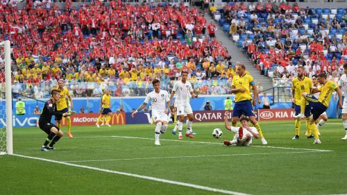 DIRECT. Coupe du monde : la Suède s'en sort bien face à la Corée du Sud