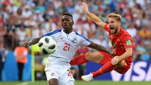DIRECT. Coupe du monde 2018 : les Diables rouges mettent la pression. Suivez le match entre la Belgique et le Panama