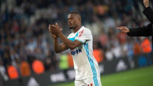 Patrice Evra accusé de sexisme après avoir applaudi l'analyse d'une joueuse de football
