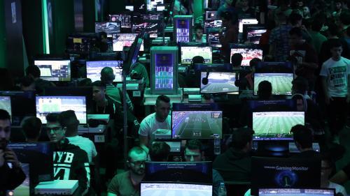L'addiction aux jeux vidéo est reconnue comme maladie par l'Organisation mondiale de la santé