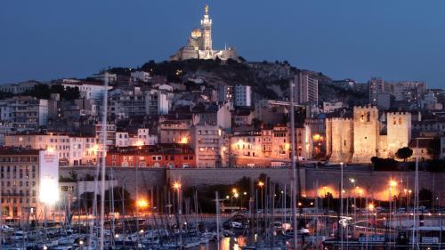 Marseille: un homme tué par un légionnaire alcoolisé sur le Vieux-Port
