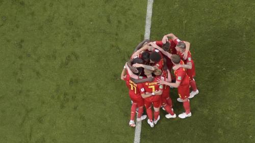 Coupe du monde 2018 : la Belgique solide, l'Angleterre fébrile... Ce qu'il faut retenir de cette 5e journée
