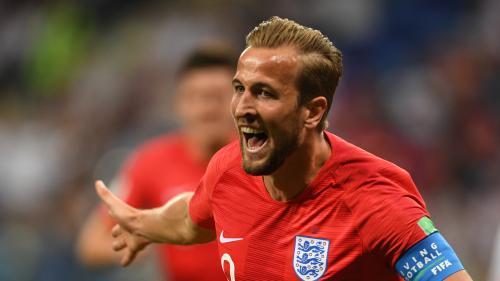 Coupe du monde 2018 : l'Angleterre s'impose sur le fil face à la Tunisie (2-1) grâce à un doublé de Harry Kane