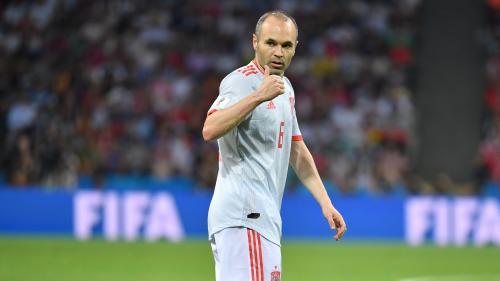 Coupe du monde 2018 : Espagne, Portugal, Uruguay... On regarde quoi (et on zappe quoi) mercredi?