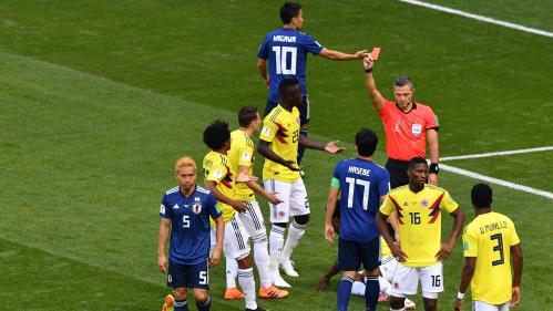 DIRECT. Coupe du monde 2018 : la Colombie, réduite à dix, égalise face au Japon. Suivez le match