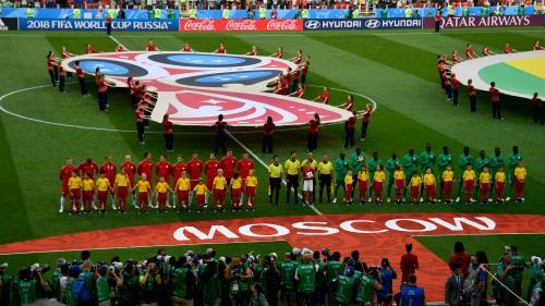 DIRECT. Coupe du monde 2018 : suivez le match entre la Pologne et le Sénégal