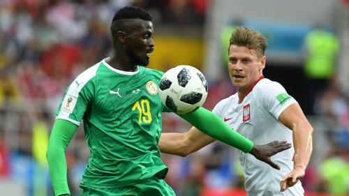 DIRECT. Coupe du monde 2018 : les Lions de la Teranga tout près de la victoire. Suivez Sénégal-Pologne avec nous