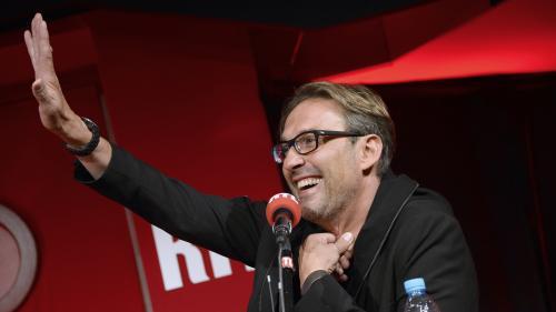 """Médias : Julien Courbet présentera """"Capital"""" sur M6 à la rentrée"""