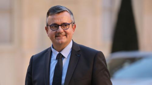 Le député UDI Yves Jégo quitte la vie politique pour diriger une start-up