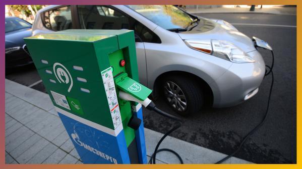 Automobile : l'État renforce la prime à la conversion vers des véhicules propres