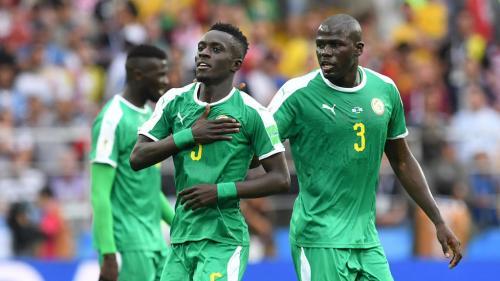 Coupe du monde 2018 : le Sénégal bat la Pologne (2-1) et ouvre le compteur africain