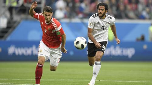 Coupe du monde 2018 : la Russie bat l'Egypte (3-1), et se rapproche des 8es de finale