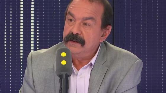 """VIDEO. Grève à la SNCF : """"La CGT va proposer de poursuivre le mouvement début juillet"""", annonce Philippe Martinez"""