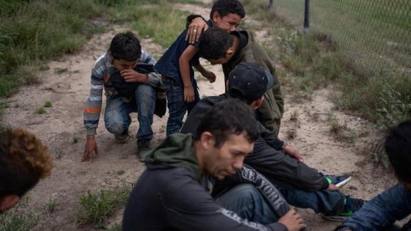 On vous explique la polémique sur les enfants de migrants séparés de leurs parents aux États-Unis