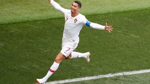 REPLAY. Coupe du monde 2018 : le Portugal bat le Maroc 1-0