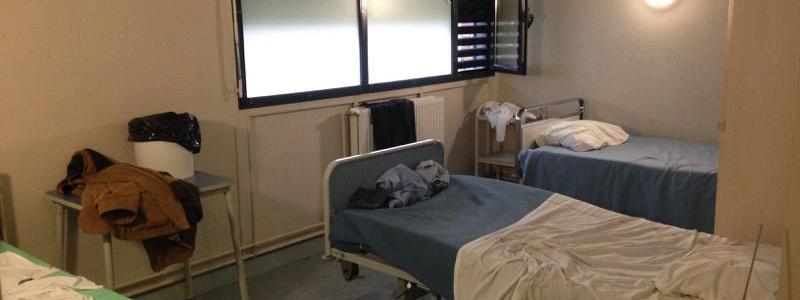 Hopital Psychiatrique Du Havre En Greve Aux Urgences Les