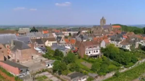 """Nord : Cassel, le """"village préféré des Français"""""""