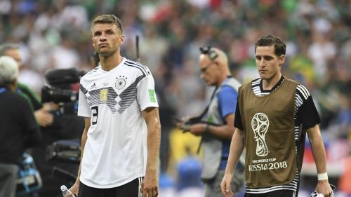 Coupe du monde : l'Allemagne, le Brésil, la France... Pourquoi beaucoup de favoris galèrent au 1er tour