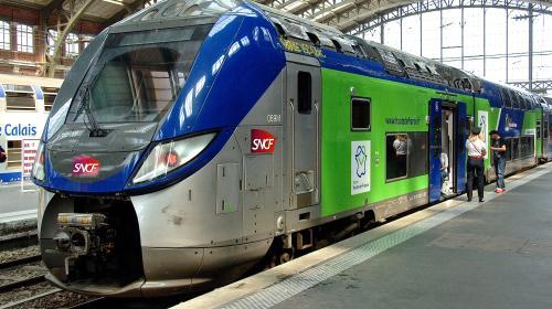 Grève à la SNCF : découvrez les prévisions de trafic pour samedi