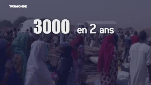 À vrai dire... La France dissuade-t-elle vraiment les migrants de prendre des risques en Méditerranée ?