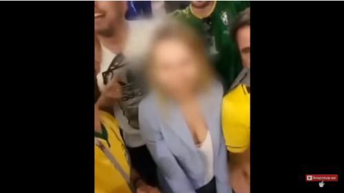 Coupe du monde 2018 : pubs misogynes, blagues douteuses, agression sexuelle... Carton rouge pour le sexisme !