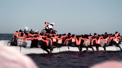 Migrants : tensions au sommet