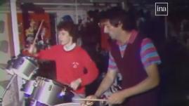 VIDEO. Le 21 juin 1982, la France célébrait sa première Fête de la musique (et c'était une tout autre ambiance)