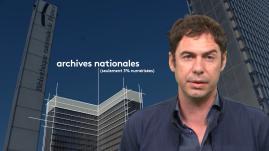"""Video. Retour vers le futur : Qu'est-ce que """"peut"""" l'archive pour le journalisme?"""