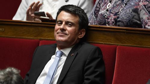"""Election de Manuel Valls aux législatives : la plainte de La France insoumise pour """"fraude électorale"""" classée sans suite"""