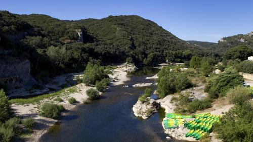 Plusieurs noyades font deux morts et un disparu dans le Sud et en Savoie