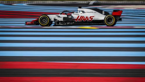 Var : des spectateurs du Grand Prix de Formule 1 coincés dans des embouteillages monstres