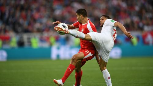 REPLAY. Coupe du monde 2018 : la Suisse l'emporte 2-1 face à la Serbie