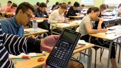 VIDEO. Nord : des candidats injustement privés de leur calculatrice à l'épreuve de physique du bac