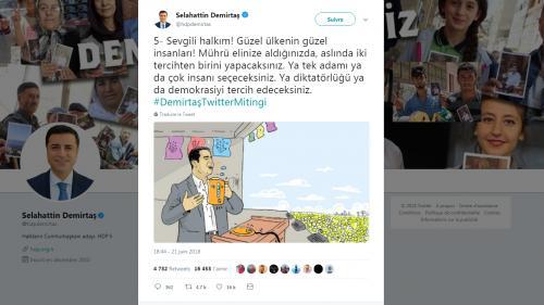 Turquie : comment une bouilloire est devenue le symbole des pro-Kurdes