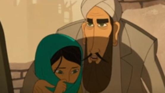 Une enfance en Afghanistan sous le régime des talibans avec Parvana
