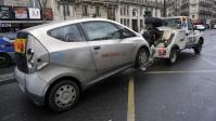 Ile-de-France : le service Autolib' s'arrêtera le 31 juillet, après une fermeture progressive des stations