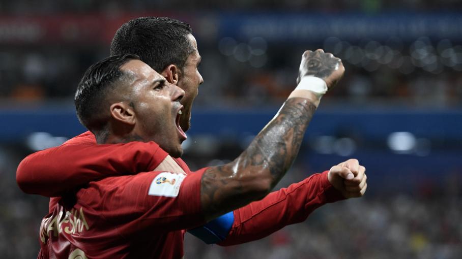 Direct coupe du monde 2018 l 39 espagne et le portugal se qualifient pour les huiti mes de - Coupe de france direct tv ...